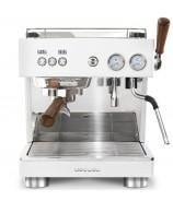 Ekspres do kawy ASCASO BABY T Plus - Biały