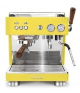 Ekspres do kawy ASCASO BABY T Plus - Żółty