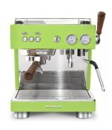 Ekspres do kawy ASCASO BABY T Plus - Pistacjowy