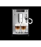 Ekspres ciśnieniowy Caffeo Barista TS czarny